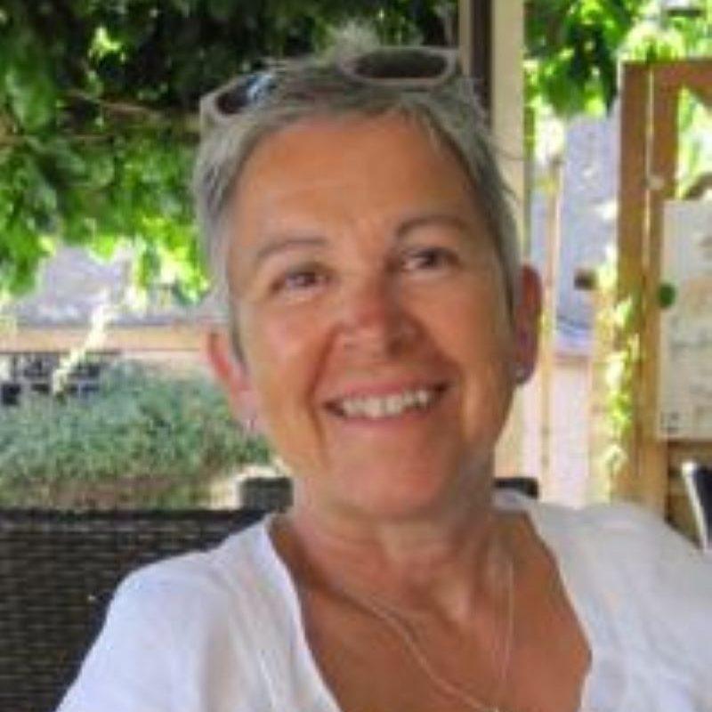 Dr Anne Brice